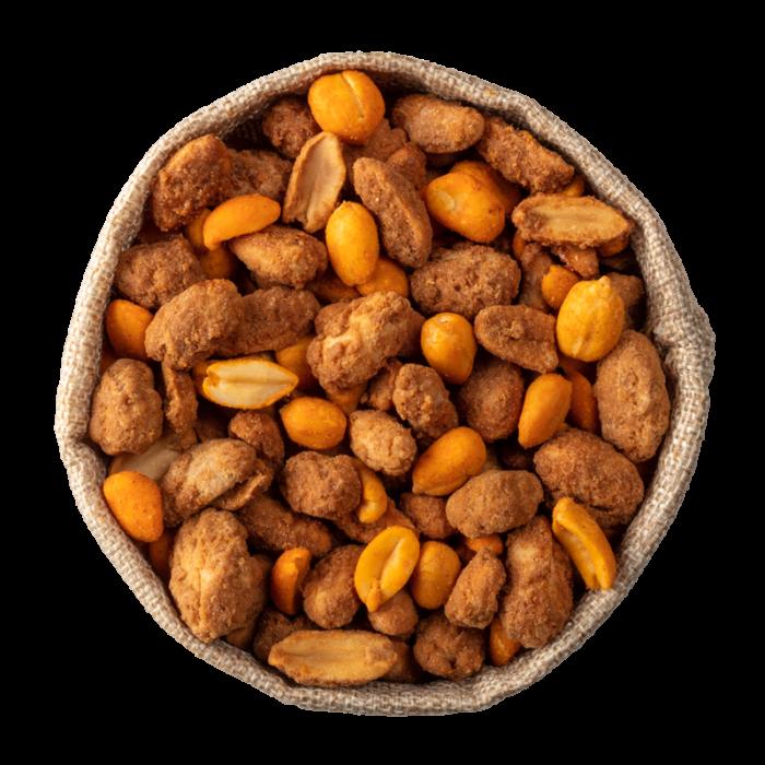 arachides-meli-melo-noixdelachance-noix
