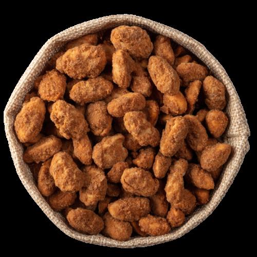 arachides-sirop-erable-noixdelachance-noix